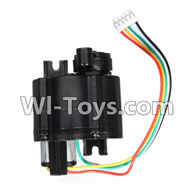 Wltoys L979 L222 parts-Micro Servos,WLtoys L979 1:18 rc Drift Car Spare Parts desert Off Road Buggy parts