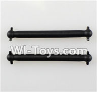 Wltoys L979 L222 parts-Transmission Axle,Drive Shaft,WLtoys L979 1:18 rc Drift Car Spare Parts desert Off Road Buggy parts