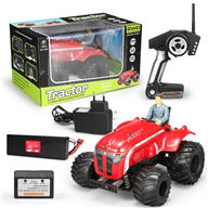WLtoys P949 RC Tractor,P949 rc car Truck,1/10 Wltoys P949 High speed 1:10 Full-scale rc racing car Wltoys-Car-All