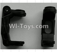Wltoys P959 Parts-P949-11 C-Shape Seat(2pcs),Wltoys P959 RC Truck Car Spare Parts Replacement Accessories,1:10 Scale 4wd P959 RC Truck parts,RC Tractor Racing car Parts
