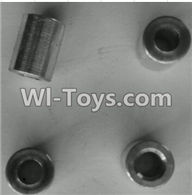 Wltoys P959 Parts-P949-30 bushing,Wltoys P959 RC Truck Car Spare Parts Replacement Accessories,1:10 Scale 4wd P959 RC Truck parts,RC Tractor Racing car Parts