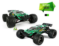 Green Monster Truck Toy : Xinlehong toys s rc car spare parts jyrc monster