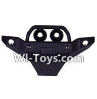 XinleHong Toys 9116 Parts-Front anti-Collision frame Parts-SJ04,XinleHong Toys 9116 RC Monster Truck Spare parts