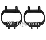 XinleHong Toys 9116 Parts-anti-Collision connection ring(2pcs) Parts-SJ06,XinleHong Toys 9116 RC Monster Truck Spare parts