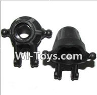 XinleHong Toys 9116 Parts-Steering Cup-(2pcs) Parts-SJ09,XinleHong Toys 9116 RC Monster Truck Spare parts