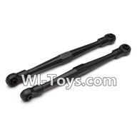 XinleHong Toys 9116 Parts-The Front Connect Rod(2pcs) Parts-SJ12,XinleHong Toys 9116 RC Monster Truck Spare parts