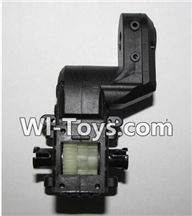 XinleHong Toys 9116 Parts-The Rear Gear box with gear Parts-ZJ05,XinleHong Toys 9116 RC Monster Truck Spare parts