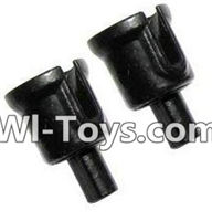 XinleHong Toys 9116 Parts-Differential Speed Cup(2pcs) Parts-WJ05,XinleHong Toys 9116 RC Monster Truck Spare parts