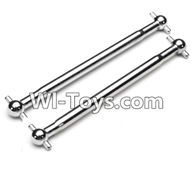 XinleHong Toys 9116 Parts-The Drive Shaft(2pcs) Parts-WJ06,XinleHong Toys 9116 RC Monster Truck Spare parts