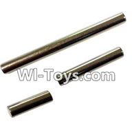 XinleHong Toys 9116 Parts-Iron Rod for the Gear box(3pcs) Parts-WJ11,XinleHong Toys 9116 RC Monster Truck Spare parts