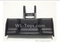 XinLeHong Toys 9138 Parts-Tail wing-9138-SJ03,XinLeHong Toys 9138 RC Car Parts