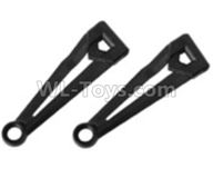 XinLeHong Toys 9137 Parts-Front Upper Swing Arm Parts(2pcs)-SJ07,XinLeHong Toys 9137 Parts-Parts