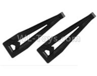 XinLeHong Toys 9137 Parts-Rear Upper Swing Arm Parts(2pcs)-SJ08,XinLeHong Toys 9137 Parts-Parts