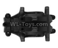 XinLeHong Toys 9137 Parts-Front Upper Cover Parts-SJ17,XinLeHong Toys 9137 Parts-Parts