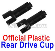 XinLeHong Toys 9137 Parts-Rear Drive Cup assembly Parts(Original Plastic),Differential Cup(2pcs)-WJ03,XinLeHong Toys 9137 Parts-Parts