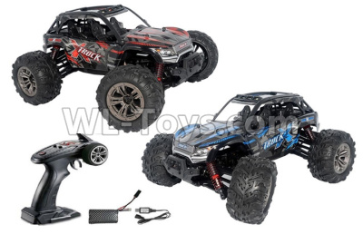 XinLeHong toys 9137 RC Car, 1/16 Scale Rc Monster Bigfoot Truck 38km/h Buggy 4x4 Free Sample Rc Car Electric Off-road Hot Sale