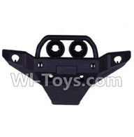 XinleHong Toys 9115 Parts-Front anti-Collision frame Parts-SJ04,XinleHong 9115 RC Truck Buggy Parts