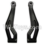 XinleHong Toys 9115 Parts-The Upper Swing arm Parts-(Left and Right)-2pcs SJ07,XinleHong 9115 RC Truck Buggy Parts