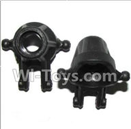 XinleHong Toys 9115 Parts-Steering Cup-(2pcs) Parts-SJ09,XinleHong 9115 RC Truck Buggy Parts