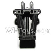 XinleHong Toys 9115 Parts-Car head fastener Parts-SJ10,XinleHong 9115 RC Truck Buggy Parts