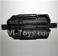 XinleHong Toys 9115 Parts-Car bottom frame Parts-SJ16,XinleHong 9115 RC Truck Buggy Parts