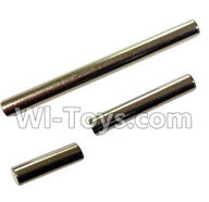 XinleHong Toys 9115 Parts-Iron Rod for the Gear box(3pcs) Parts-WJ11,XinleHong 9115 RC Truck Buggy Parts