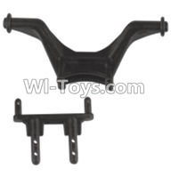 XinleHong Toys 9120 Parts-SJ03 Support Column for the Car canopy,JYRC XinleHong Toys 9120 Racing Sprint RC Monster Truck Spare parts Accessories,9120 1:12 4WD Brush High Speed Buggy Parts