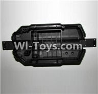 XinleHong Toys 9120 Parts-SJ16 Car bottom frame,JYRC XinleHong Toys 9120 Racing Sprint RC Monster Truck Spare parts Accessories,9120 1:12 4WD Brush High Speed Buggy Parts