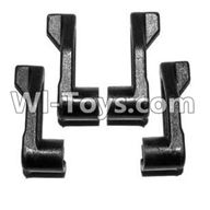 XinleHong Toys 9120 Parts-SJ20 Battery cover lock(4pcs),JYRC XinleHong Toys 9120 Racing Sprint RC Monster Truck Spare parts Accessories,9120 1:12 4WD Brush High Speed Buggy Parts