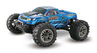 Hosim 9130 Parts-RC Car,RC monster Truck,High speed 1/16 1:16 Full-scale rc racing XinLeHong-Toys-Car-All-Blue