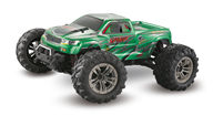 Hosim 9130 Parts-RC Car,RC monster Truck,High speed 1/16 1:16 Full-scale rc racing XinLeHong-Toys-Car-All-Green