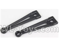 Hosim 9130 Parts-Front Upper Swing Arm(2pcs) Parts-SJ07,Hosim 9130 RC Car Parts
