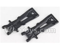 Hosim 9130 Parts-Rear Lower Swing Arm(2pcs) Parts-SJ10,Hosim 9130 RC Car Parts
