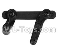 Hosim 9130 Parts-Steering rocker kit Parts-ZJ01,Hosim 9130 RC Car Parts