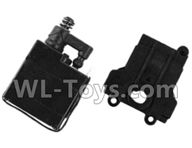 Hosim 9130 Parts-Servo unit Parts-ZJ04,Hosim 9130 RC Car Parts