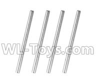 Hosim 9130 Parts-Optical axis(4pcs) Parts-WJ13,Hosim 9130 RC Car Parts