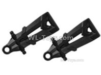 XinLeHong Toys Q902 Parts-Front Lower Swing Arm(2pcs)-SJ09,XinLeHong Toys Q902 RC Car Parts