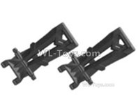XinLeHong Toys Q902 Parts-Rear Lower Swing Arm(2pcs)-SJ10,XinLeHong Toys Q902 RC Car Parts