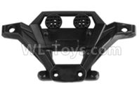 XinLeHong Toys 9145 Parts-Front bumper,Front anti-board-45-SJ04,XinLeHong Toys 9145 RC Car Parts,XinLeHong Toys 1/20 Parts