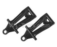 XinLeHong Toys 9145 Parts-Front Lower Swing Arm(2pcs)-45-SJ08,XinLeHong Toys 9145 RC Car Parts,XinLeHong Toys 1/20 Parts