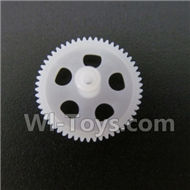 SYMA X5S X5SW X5SC Parts-42 Main gear(1pcs) For SYMA X5S X5SC X5SC Quadcopter UFO parts