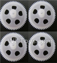 SYMA X5S X5SW X5SC Parts-43 Main gear(4pcs) For SYMA X5S X5SC X5SC Quadcopter UFO parts