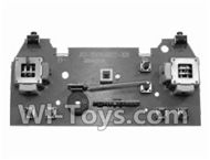 SongYang toys X11 Parts-21 Transmitter board For the SY X11 UFO X-11 RC Quadcopter