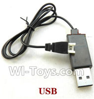 SongYang toys X11 Parts-26 USB Charger For the SY X11 UFO X-11 RC Quadcopter