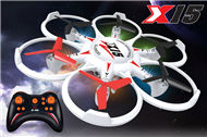 SongYang toys X15 X-15 Quadcopter SY X15 UFO rc drone Battery 2 4G