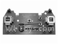 SongYang toys X18 Parts-25 Transmitter board For the SY X18 UFO X-18 RC Quadcopter
