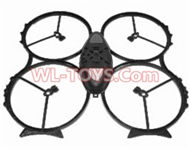 SongYang toys X2 Parts-02 Outer protect frame For the SongYang toys X2 RC Quadcopter UFO,Drone,helicopter parts