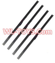 SongYang toys X2 Parts-06 Square tube components(4pcs) For the SongYang toys X2 RC Quadcopter UFO,Drone,helicopter parts