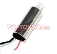 SongYang toys X2 Parts-18 Rotating Motor For the SongYang toys X2 RC Quadcopter UFO,Drone,helicopter parts