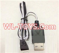 SongYang toys X2 Parts-27 USB Charger For the SongYang toys X2 RC Quadcopter UFO,Drone,helicopter parts